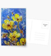 Poppy Postcards