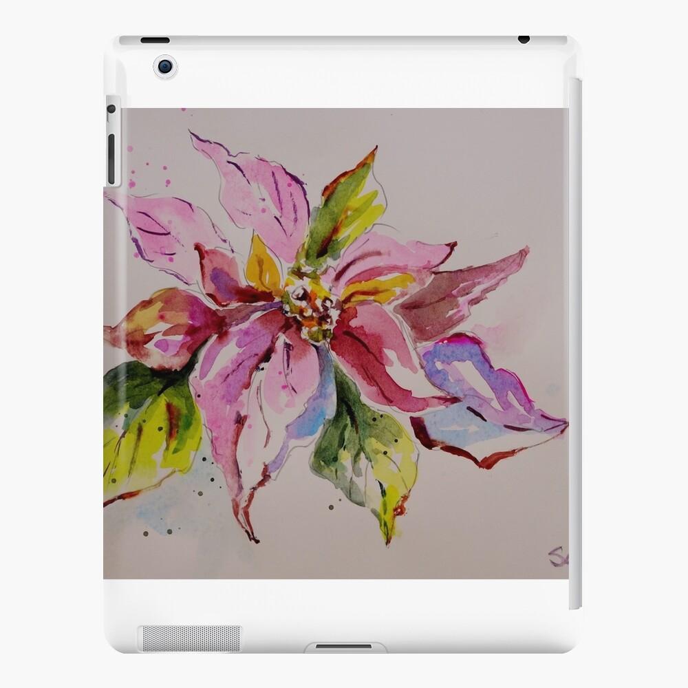Die Grüße der Jahreszeit iPad-Hülle & Skin
