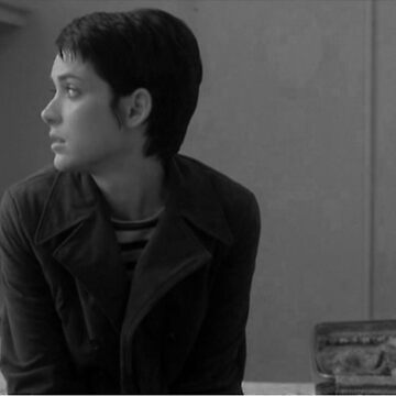 Winona Ryder - Girl, Interrupted by littlefoxes