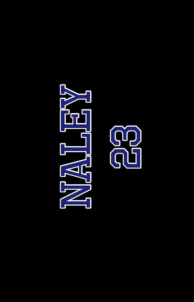 Naley - One Tree Hill x Les Frères Scott by scottclara