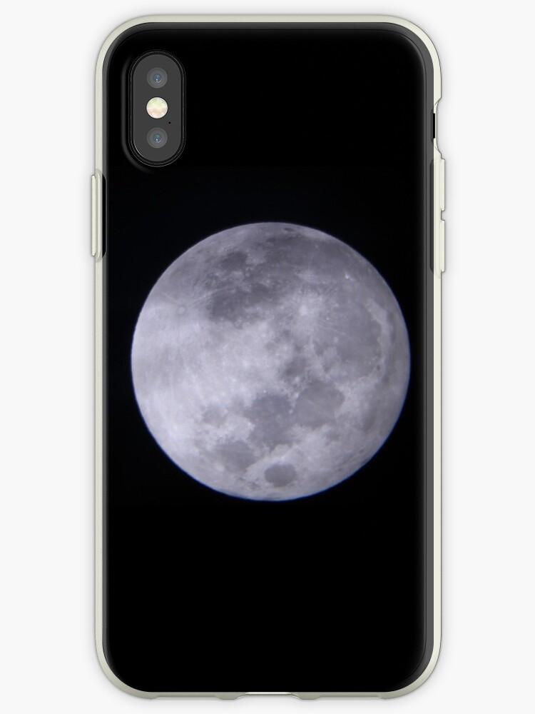 Full Moon by fxckhorans