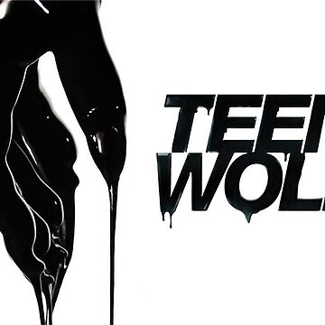 Teen Wolf by dylan5981
