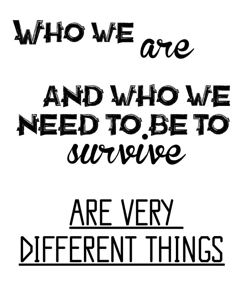 Bellamy's Quote by ValeryEvenstar