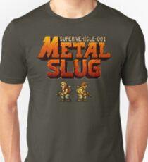 Metal Slug (Neo Geo) Unisex T-Shirt