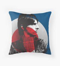 Weller Throw Pillow