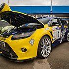 Focus RS by Steven Gayler Twenty Seven Imagery