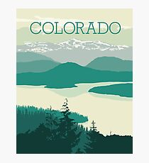 Colorado Photographic Print