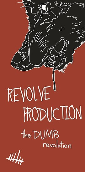 The DUMB revolution by revolveProd