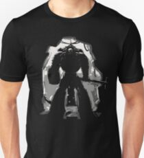 Chaplain Space Marines Unisex T-Shirt