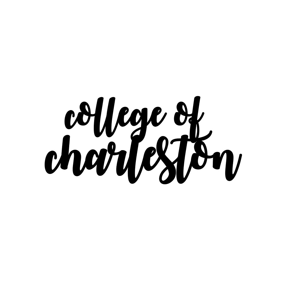 College Of Charleston by mad-designs