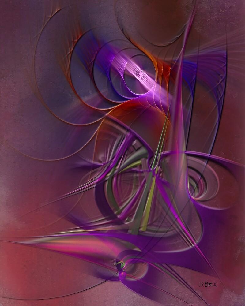 Legend Reborn - By John Robert Beck by studiobprints