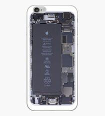 Inside iphone 6  iPhone Case