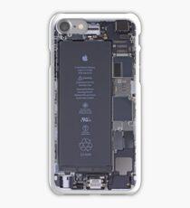 Inside iphone 6  iPhone Case/Skin