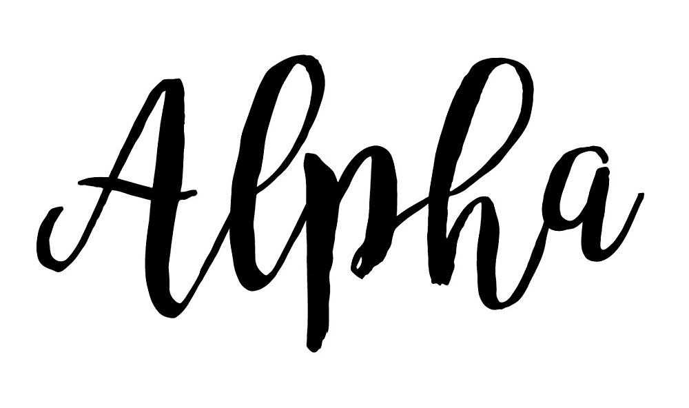 Alpha by kschutte35