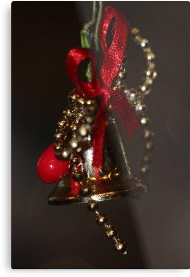 Christmas bell by Matti Eskelinen