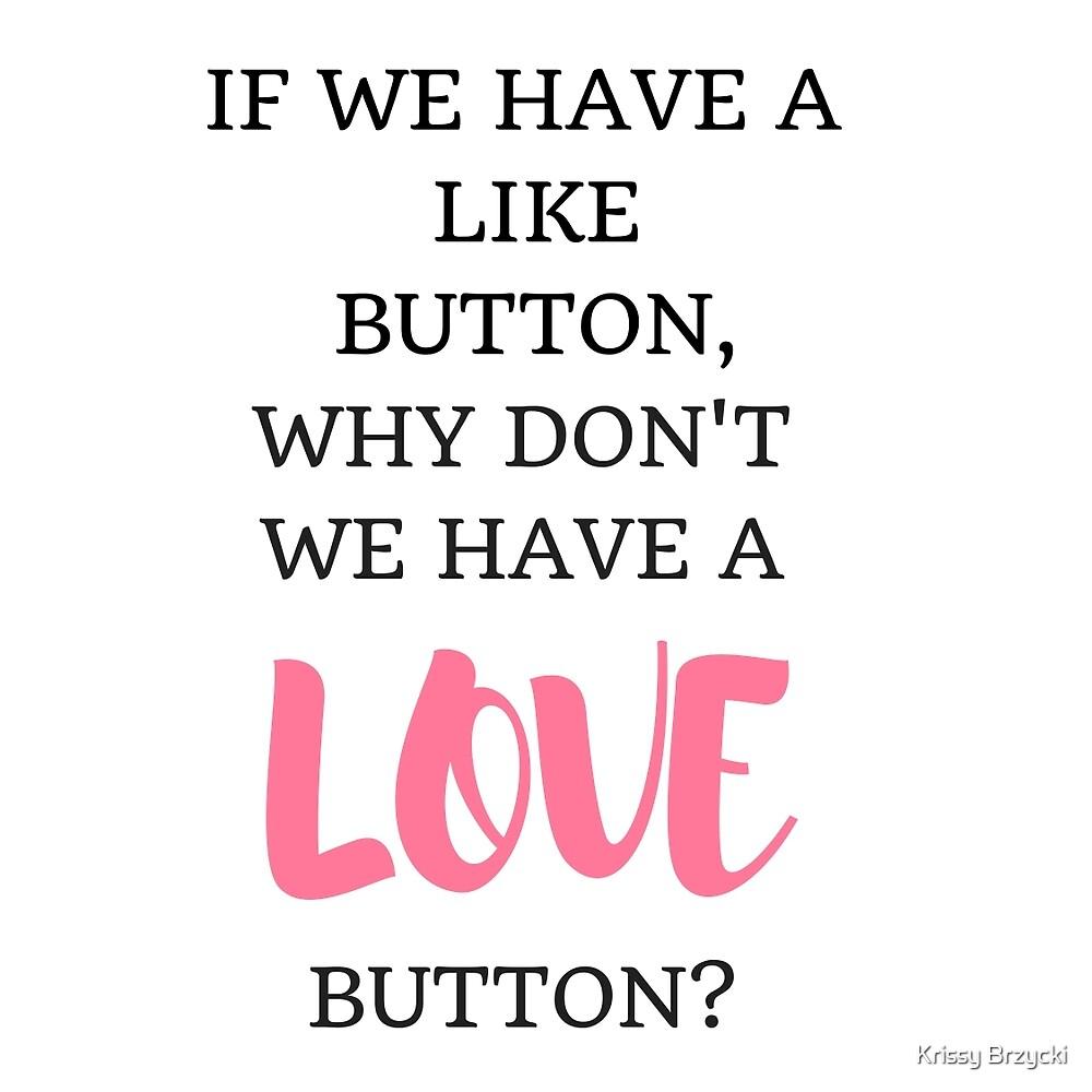 Like/Love Button by artofafangirl