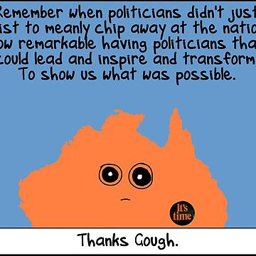 Thanks Gough by firstdog
