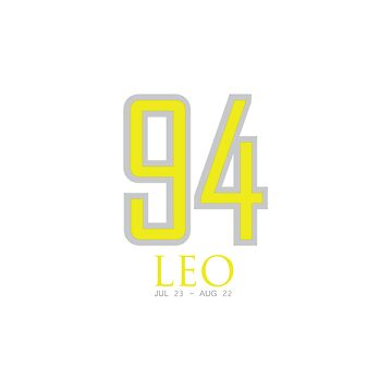 94 LEO by PURPLERAIN99