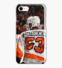 Shayne Gostisbehere iPhone Case/Skin