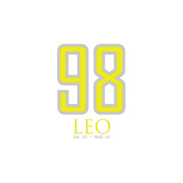98 LEO by PURPLERAIN99