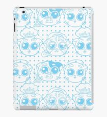 The Cats Go to Work iPad Case/Skin