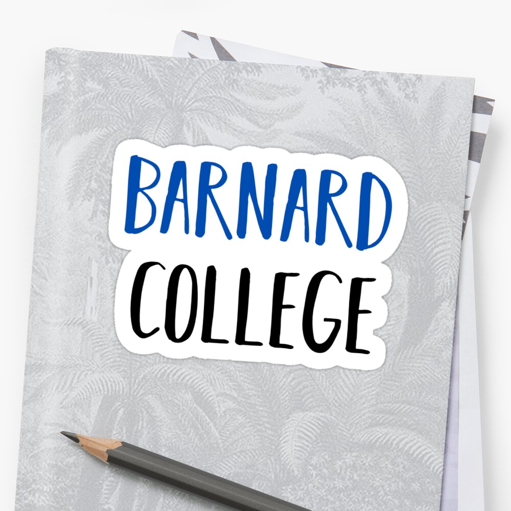 Barnard College by PWRCT