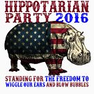 Hippotarian Party 2016 by JungleCrews