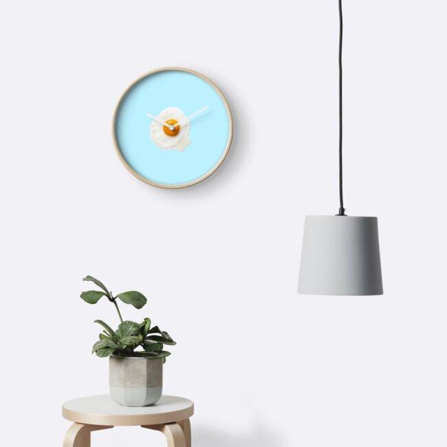 Blue egg by Artimo