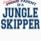 Somewhat Proud Parent of a Jungle Skipper by JungleCrews