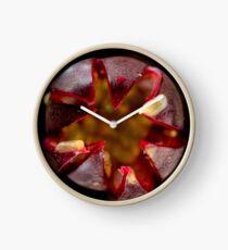 Passion Fruit Clock