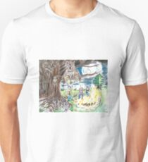 The Owlman T-Shirt