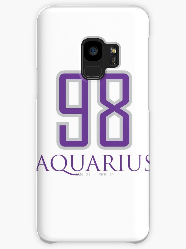 98 AQUARIUS by PURPLERAIN99