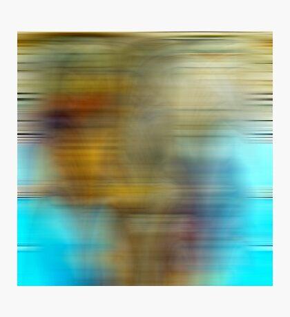 Premonition Photographic Print