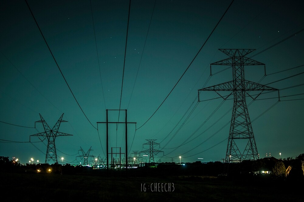 Electric Feel by Cheech3