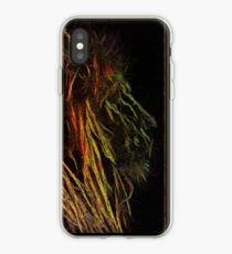 Vinilo o funda para iPhone Rasta Lion