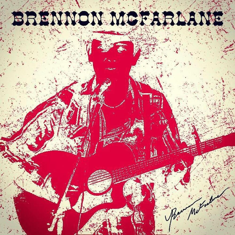 Brennon McFarlane by Brennon McFarlane