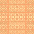 Abstract wallpaper -- Dreamsicle by Jayca