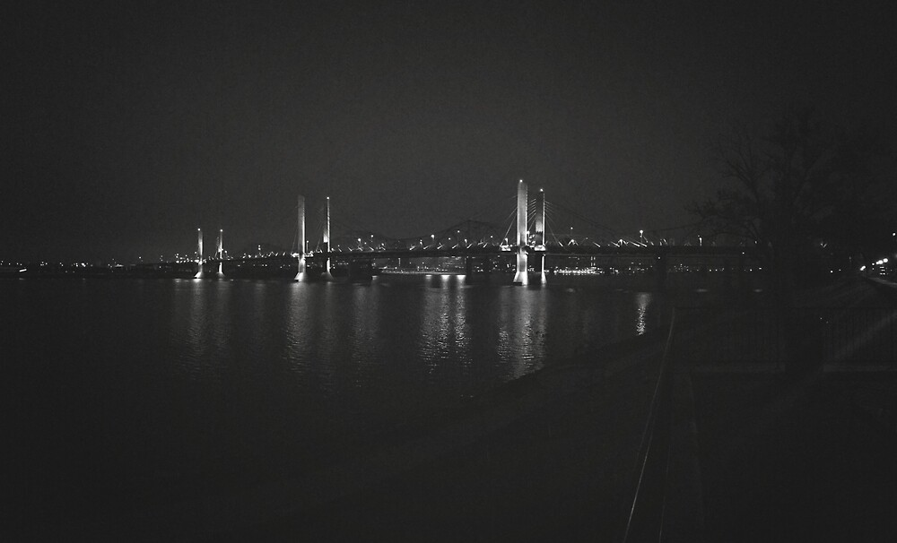 Bridges by KarsonFreeze