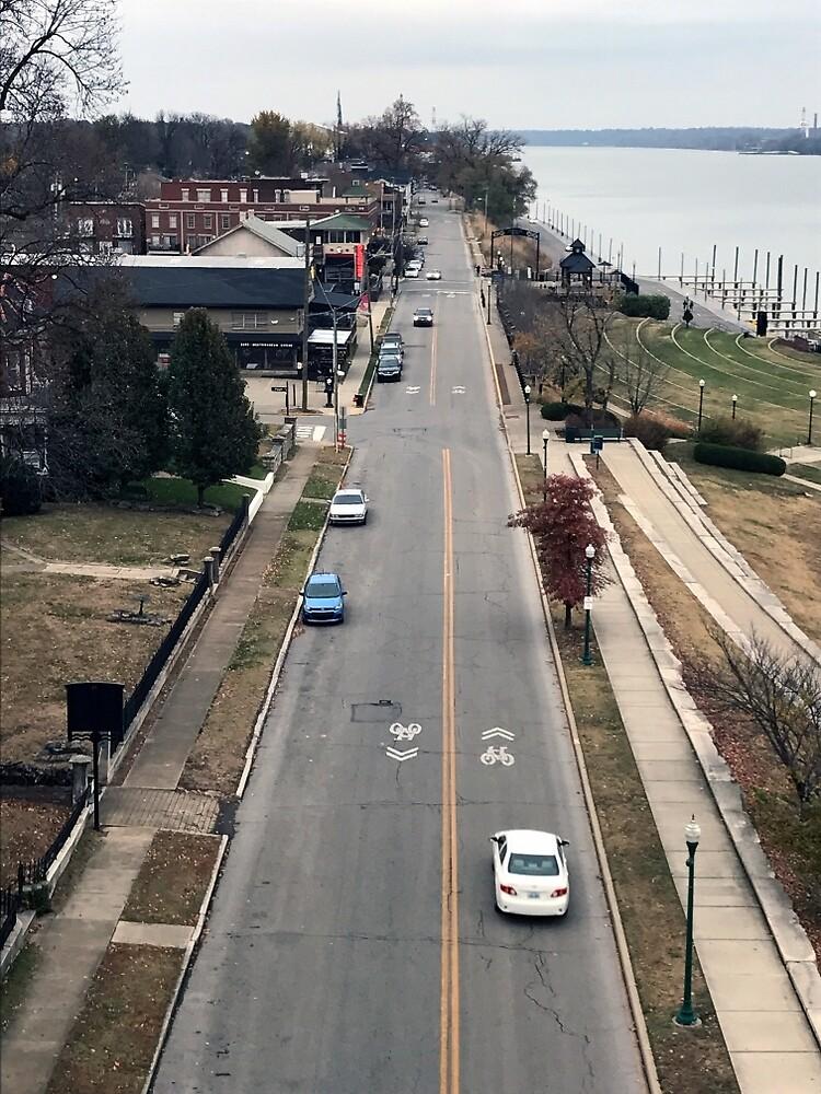 Streets by KarsonFreeze