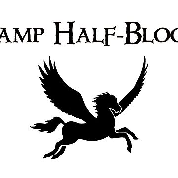 Camp half blood-cabin tree by vmonthayes