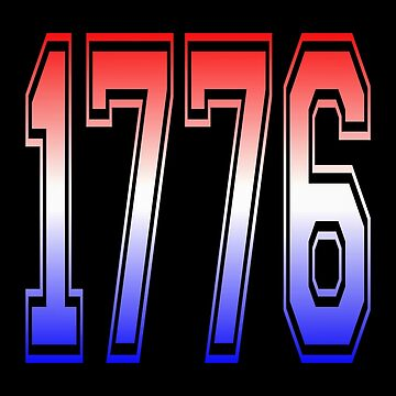 1776 Let Freedom Ring by earlstevens