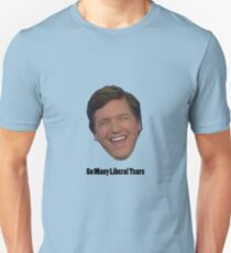 Tucker Carlson #5 T-Shirt