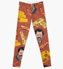 I Know What I'm About, Son Leggings