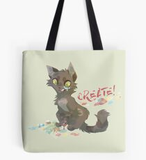 Creative Cat Tote Bag