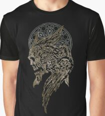 The Lucian Crest  Graphic T-Shirt