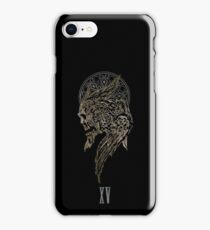 The Lucian Crest  iPhone Case/Skin