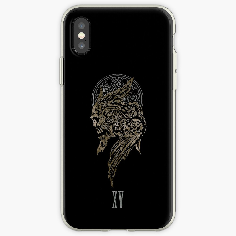 The Lucian Crest  iPhone Case & Cover