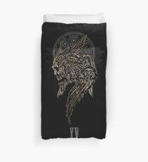 Das Lucian Wappen Bettbezug