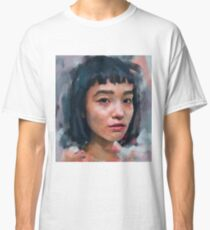 Portrait study Classic T-Shirt