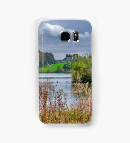 Great Lake Castle Howard Samsung Galaxy Case/Skin